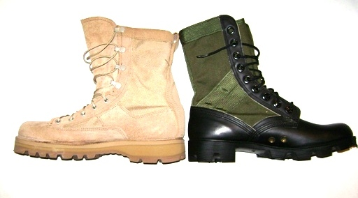 Danner Jungle Boots - Boot Hto